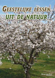 Geestelijke lessen uit de natuur. Een DVD met 3 Bijbelstudies met Henk van Zon en Jacob Keegstra.