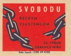 czechoslovakian matchbox label   Explore maraid's photos on …   Flickr - Photo Sharing!