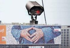 Les 10+ meilleures images de Surveillance société | edward