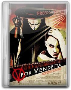 V For Vendetta Filmi Full Hd izle