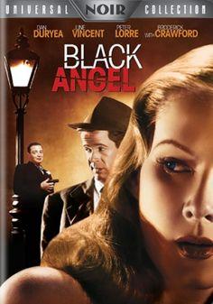Black Angel DVD | Films and Movies on DVD & Video | TCM Shop