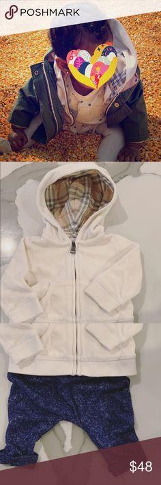 Burberry Baby Hoodie 3 Months, Burberry Velour Hoodie and Pants added as a bonus! Burberry Shirt, Hoodies, Sweatshirts, 3 Months, Kids Shop, Best Deals, Sweaters, Pants, Baby