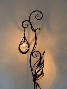 Floor Lamp Natural Materials in Modern Interior Design Modern Globe Floor Lamp - Brassy Gold (Includes CFL Bulb) - Threshold™ Lamp Light, Light Up, Luminaire Mural, Bijoux Art Deco, Deco Originale, Art Deco Lighting, Modern Lighting, Rustic Interiors, Metal Art