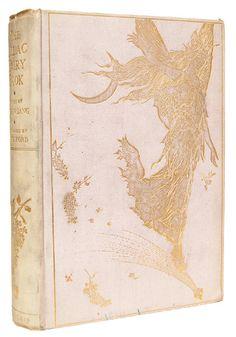 fawnvelveteen:  Lilac Fairy Book 1902