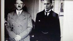 Prescott Bush spoke to support Adolph Hitler, Fritz Thyssen,