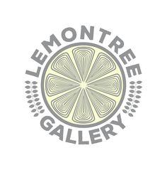 Logo Design #55 | 'Lemon Tree Gallery and Studio' design project | DesignContest ®