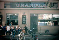 Granola - Frederiksberg