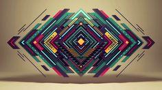 "Video background intro for ""KAZAKY"" band show 2013 on Vimeo"