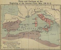 Black History Heroes: Hannibal Barca of Carthage, North Africa Carthage, History Images, History Facts, Ancient Rome, Ancient History, Hannibal Barca, Punic Wars, Historical Maps, Ancient Civilizations