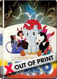 Discotek Media > THE FANTASTIC ADVENTURES OF UNICO Cool Animations, Snoopy, Adventure, Fictional Characters, Art, Art Background, Kunst, Adventure Movies, Performing Arts