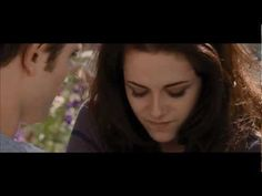 Breaking Dawn Part 2 Movie Clip Ending Scene Edward & Bella Official [HD] *including dedication*