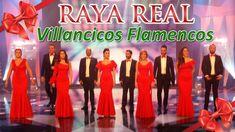 Villancicos Flamencos 2017 (1 hora) ❄☃ Raya Real ☃❄ Villancicos Navideño...