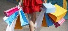 30-6 ~ nieuwe garderobe shoppen met Iris. Bagage nog steeds kwijt!