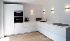 Keukenarchitectuur Midden Brabant - projecten: