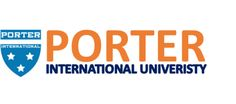 Porter International University is an American based International Online Education University offering Associates, bachelors, Masters, and Doctorate degrees in fields of study such as Business, Education, Game Development, and Martial Arts.
