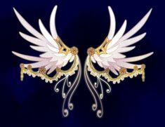 Commission for SilverAngel907 <3 Hope you like it!