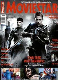 Moviestar Zeitschrift: Moviestar am Online-Kiosk, am Kiosk €4,90