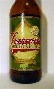 Fenway American Pale Ale