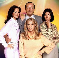 Publicity Photos Season 2-3 on Charlie's Angels 76-81 - http://ift.tt/2pJ0i2R http://ift.tt/2pGniNO
