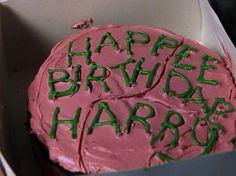 harry potter's birthday | JK Rolling a choisi pour date d'anniversaire de Harry Potter la même ...