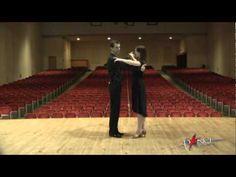 Ballroom Waltz Dance Steps | Basic Wedding Dance Steps | Learn The Waltz Basic | Box Step - YouTube