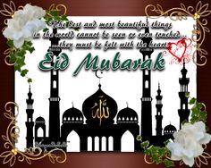 Eid Holiday  - Designs By Calli™