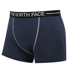 (ザノースフェイス) THE NORTH FACE Man's クールマックス ボクサー パンティー DEW(DE…
