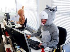 Fatos Inusitados Sobre o Trabalho Que Você Não Sabia http://www.souzaarte.com/#!blogger/xmskh