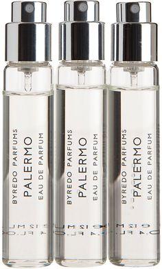 Byredo Women's Palermo Eau De Parfum Travel Vial