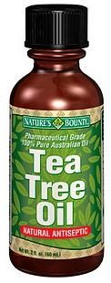 Skin care tips and ideas Skin Care Tip of the Week *Tea tree oil*