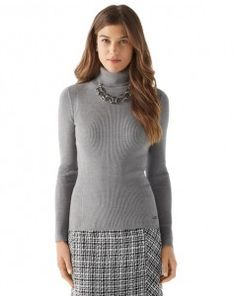 Do you have a stylish turtleneck in your closet? Turtlenecks are everywhere this season. See the trend report from SCLStyle writer Tess Theisen