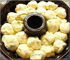 Limara péksége: Húsvéti töltött kalács