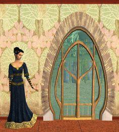 Mod The Sims - *Elven Set* pt.2