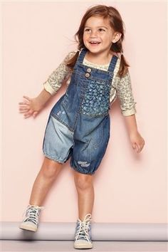 Buy Denim Mouse Playsuit Set (3mths–6yrs) online today at Next Direct United States of America