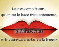 Leer es como besar. . . pic.twitter.com/eaWL01E6Sd
