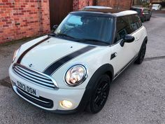 Mini Cooper D, Mini Cars For Sale, Alloy Wheel, Car Audio, Cool Cars, Ebay, Things To Sell