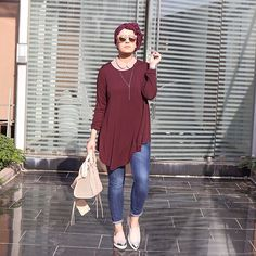 """@ascia_akf's photo: """"What my daily running-errands & going to the super market outfits look like!"""""""