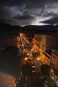 Otovalo, Ecuador