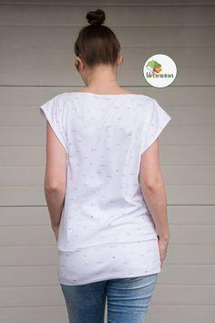 www.libminna.at Button Down Shirt, Men Casual, Mens Tops, Shirts, Fashion, Fabrics, Clothing, Moda, Dress Shirt