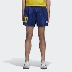 2fb5de9986ec adidas Colombia Shorts - Blue