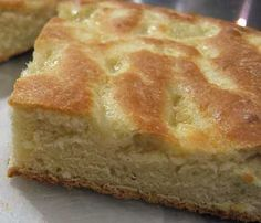 Tons of signature Italian breads, pastas, desserts, and main courses on this site.  Score!