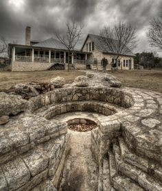 texas hill country homes | been commissioned to shoot an incredible ranch out in the Hill Country ...