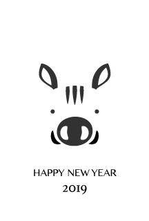 可愛いイノシシ顔マークの年賀状 Chinese New Year Gifts, Chinese New Year 2020, Logo Branding, Branding Design, Logo Design, Pinterest Foto, Red Packet, Logos Cards, Year Of The Pig
