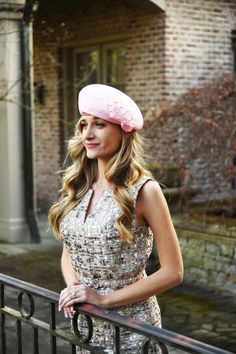 Check out some of her designs below for inspiration or view her full line at at camhats.com. Use promo code KYDERBYFEATURED147 for 15% off. Derby Party, Kentucky Derby Hats, Coding, Check, Inspiration, Biblical Inspiration, Inspirational, Programming, Inhalation