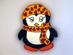 Imãs de geladeira - Pinguins 60 / Magnets