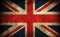 Great Britain Flag - Union Jack