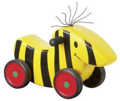 FERBEDO Rutscher Tigerente #Kinderfahrzeug #Rutschauto #Rutscher #Rutschfahrzeug #Spielzeug