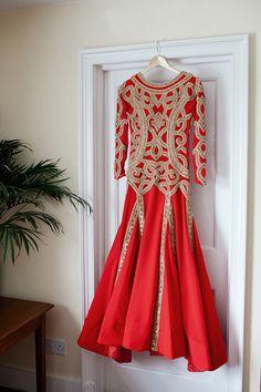 Asian Wedding Ideas - A UK Asian Wedding Blog: Real Wedding ~ Radha & Shaun