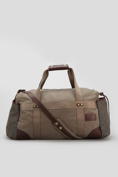 Hester St. Trading Co. Duffel Bag - Urban Outfitters