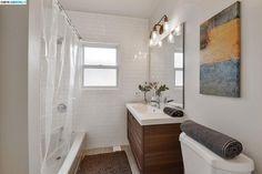 Rejuvenation Wall Sconces Mist Arched Sconce Bath Remodel - Bathroom remodeling berkeley ca